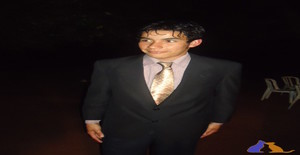 Milciades1991 27 years old I am from Caaguazú/Caaguazú, Seeking Dating Friendship with Woman
