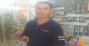 Ryuortiz 32 years old I am from Managua/Managua Department, Seeking Dating Friendship with Woman