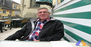 Joost50 67 years old I am from Soest/Utrecht, Seeking Dating Friendship with Woman
