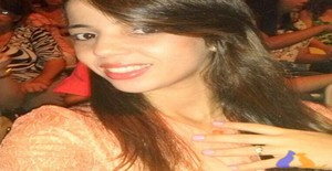 Jade magalhaes 26 years old I am from João Pessoa/Paraíba, Seeking Dating Friendship with Man