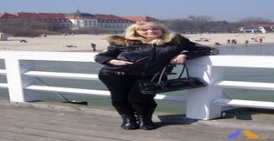 Tatiana_d 61 years old I am from Kaliningrad/Kaliningrad, Seeking Dating Friendship with Man