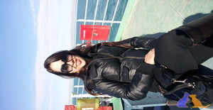 Orthophoniste 35 years old I am from Tunis/Tunis Governorate, Seeking Dating Friendship with Man