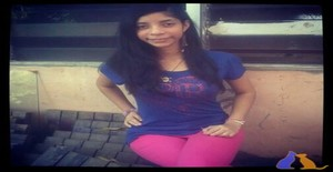 Annie0996 22 years old I am from Panama City/Panama, Seeking Dating Friendship with Man