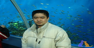 Beto0-jp 54 years old I am from Ayase/Kanagawa, Seeking Dating Friendship with Woman