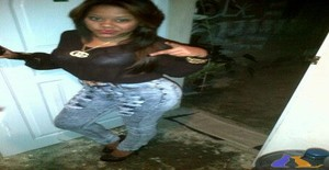 La choco 23 years old I am from Santo Domingo/Distrito Nacional, Seeking Dating Friendship with Man