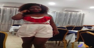 Mizenia 30 years old I am from Maputo/Maputo, Seeking Dating Friendship with Man