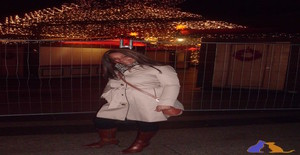 Maregyna 41 years old I am from Den Bosch/Noord-Brabant, Seeking Dating Friendship with Man