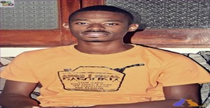 Junior maense 24 years old I am from Porto Ingles/Ilha do Maio, Seeking Dating Friendship with Woman