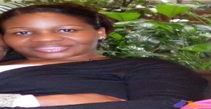 Chavesa 14 55 years old I am from Maianga/Luanda, Seeking Dating Friendship with Man
