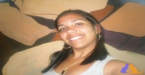 Gaby9321 24 years old I am from Ciudad de la Habana/La Habana, Seeking Dating Friendship with Man