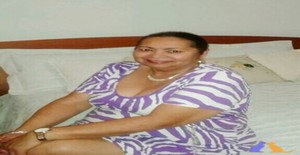 Carmen 69 years old I am from San Juan/San Juan, Seeking Dating Friendship with Man