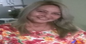 Cleia01 52 years old I am from Fortaleza/Ceará, Seeking Dating Friendship with Man
