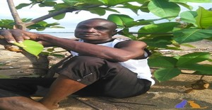 Idalecio lima 43 years old I am from Trindade/Ilha de São Tomé, Seeking Dating Friendship with Woman