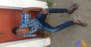 Putomassango 24 years old I am from Matola/Maputo, Seeking Dating Friendship with Woman