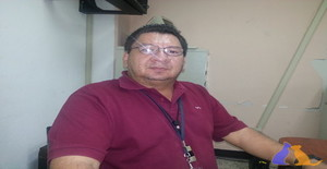 Alanleoo 56 years old I am from Tegucigalpa/Francisco Morazan, Seeking Dating Friendship with Woman