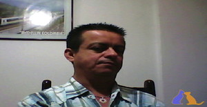 Teodulfo marquez 54 years old I am from Caracas/Distrito Capital, Seeking Dating with Woman