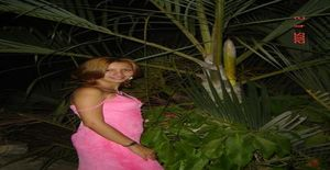 Mariposadecorreo 33 years old I am from Holguín/Holguin, Seeking Dating Friendship with Man