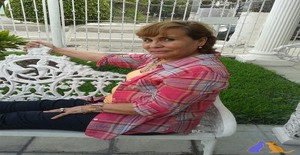 Mareynamartinez 70 years old I am from Mante/Tamaulipas, Seeking Dating Marriage with Man