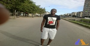 Micael benjamim 30 years old I am from Beira/Sofala, Seeking Dating Friendship with Woman
