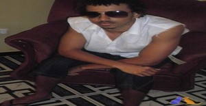 Marcosneves.... 26 years old I am from Praia/Ilha de Santiago, Seeking Dating Friendship with Woman