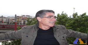 José luis 59 years old I am from Santa Maria/Ilha do Sal, Seeking Dating Friendship with Woman