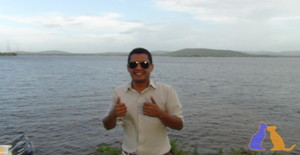 Amaury diaz 32 years old I am from Barcelona/Anzoátegui, Seeking Dating Friendship with Woman