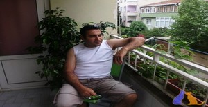 Murat1975 43 years old I am from Istambul/Marmara Region, Seeking Dating Friendship with Woman