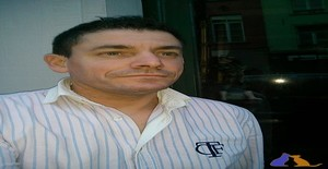 Jose alberto mor 45 years old I am from Bruxelas/Brussels, Seeking Dating Friendship with Woman