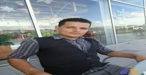 Andytunes 27 years old I am from Tegucigalpa/Francisco Morazan, Seeking Dating Friendship with Woman