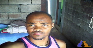 Idilton brito 30 years old I am from Praia/Ilha de Santiago, Seeking Dating Friendship with Woman