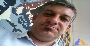 Agub74 44 years old I am from Lumiar/Lisboa, Seeking Dating Friendship with Woman