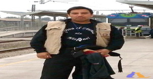Jackalex 38 years old I am from Santiago/Región Metropolitana, Seeking Dating Friendship with Woman