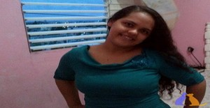 Cristal15 29 years old I am from Santo Domingo/Distrito Nacional, Seeking Dating Friendship with Man