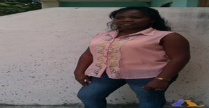 Daritza 32 years old I am from Santiago de Cuba/Santiago de Cuba, Seeking Dating Friendship with Man
