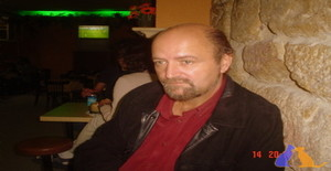Suaisuais 64 years old I am from Santiago de Compostela/Galicia, Seeking Dating Friendship with Woman