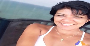 Marcia_pardo 44 years old I am from Manaus/Amazonas, Seeking Dating Friendship with Man