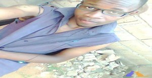 Lelionelson 25 years old I am from Maputo/Maputo, Seeking Dating Friendship with Woman