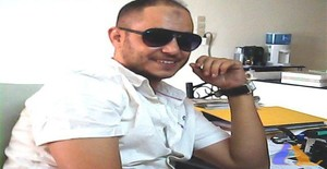 Simoy 40 years old I am from Marrakech/Marrakech-Tensift-Al Haouz, Seeking Dating Friendship with Woman