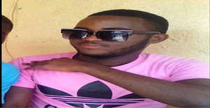 Vasvice 25 years old I am from Nampula/Nampula, Seeking Dating Friendship with Woman