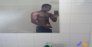 Genyo movie 27 years old I am from Maputo/Maputo, Seeking Dating Friendship with Woman