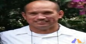 Wrop 50 years old I am from Naguanagua/Carabobo, Seeking Dating Friendship with Woman