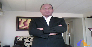 Elmismomao 49 years old I am from Bogotá/Bogotá DC, Seeking Dating Friendship with Woman