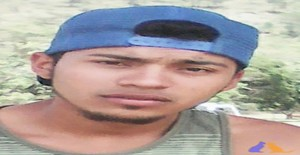 Victor josue 25 years old I am from Tegucigalpa/Francisco Morazan, Seeking Dating Friendship with Woman