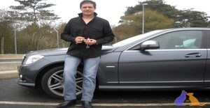 Jose illidio 45 years old I am from Meudon/Ile de France, Seeking Dating Friendship with Woman