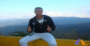 Jesus195 22 years old I am from Caracas/Distrito Capital, Seeking Dating Friendship with Woman