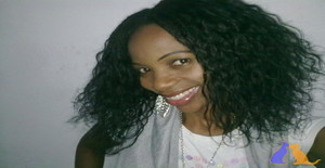 Annes75 43 years old I am from Luanda/Luanda, Seeking Dating Friendship with Man