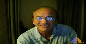 juliodemato 64 years old I am from Las Terrenas/Samaná, Seeking Dating Friendship with Woman