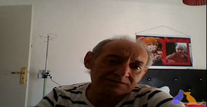 paco.tuga 58 years old I am from Ajaccio/Córsega, Seeking Dating Friendship with Woman