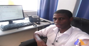Patrick Martins 25 years old I am from Praia/Ilha de Santiago, Seeking Dating Friendship with Woman