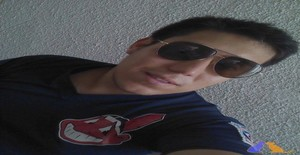 JoseCarlosRivera 26 years old I am from Guatemala City/Guatemala, Seeking Dating Friendship with Woman